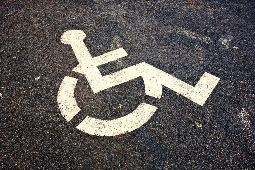 Deklaracja dostępności - obrazek ozdobny