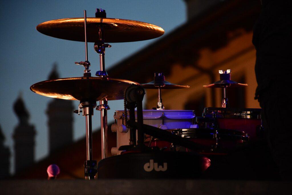 perkusja-obrazek dekoracyjny